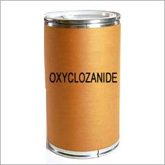 Oxyclozanide Albendazole Chemicals