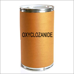 Oxyclozanide Albendazole Chemicals