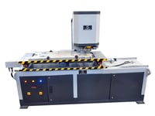 Flange Riveting Machine