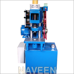 Tube End Bedding Machine