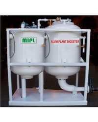 Ferric And Non-Ferric Alum Plant