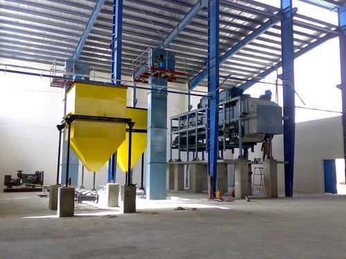 GSSP Plant
