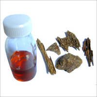 Agar Wood Oil