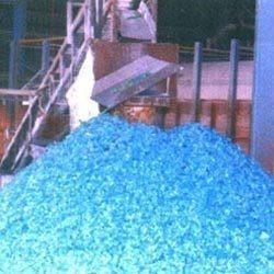 Sodium Silicate Plant Machinery