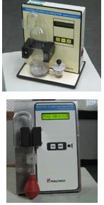 Digital Flow Calibrator