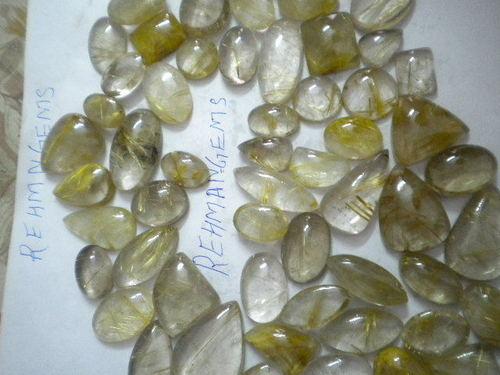 Semi Precious Gemstone