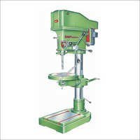 38 mm Cap Heavy Duty Pillar Drilling Machine
