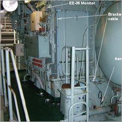 Moisture In Oil Sensor