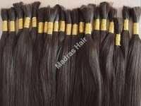 Bulk Human Hair Manufacturers