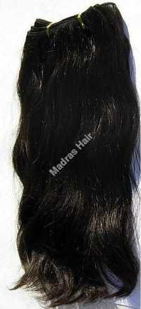 Lace Wigs Machine Weft