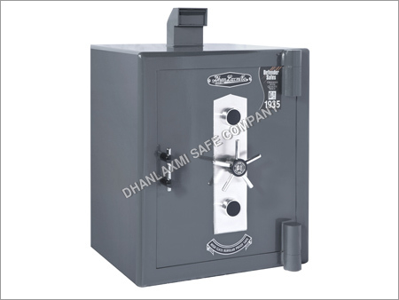 Temple Security Safes