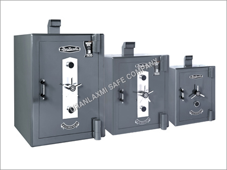 Temple Steel Safes