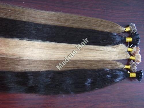 Keratin Hair