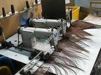 machine weft