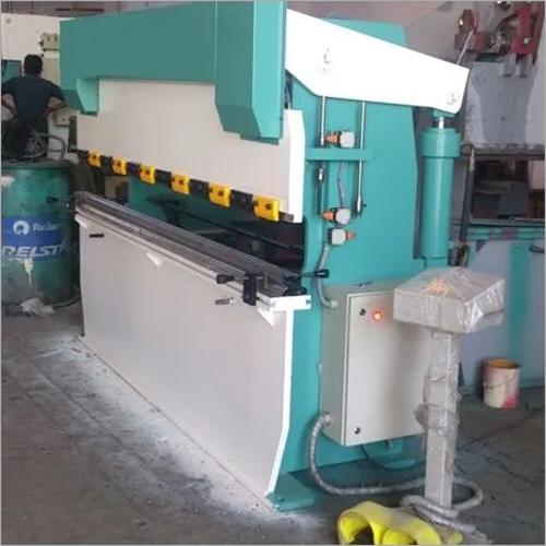 Hydraulic Press Brake Body Material: Steel
