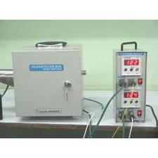Stack Emission Monitoring Instruments