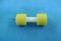 FOAM PICKUP ROLLER MANUAL  FB2-7545-000