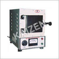 Muffle Furnace Rectangular