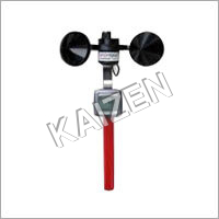 Handheld Digital Anemometer
