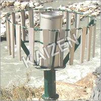 Snow Gauge (Mechanical Type)