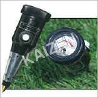 Soil Moisture & PH meter (Takemura Make)