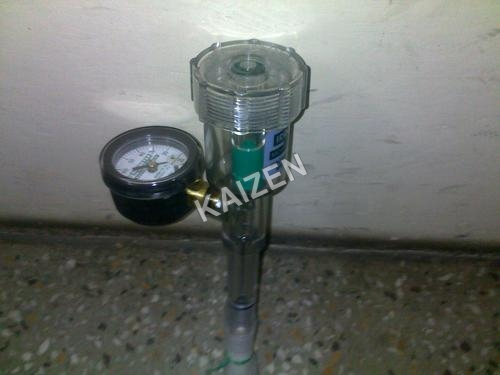 Soil Tensiometer (Gauge Type)
