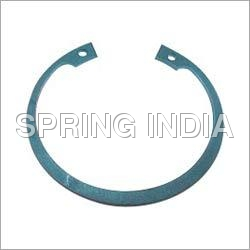 Stainless Steel Circlip