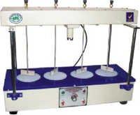 Jar Testing Apparatus