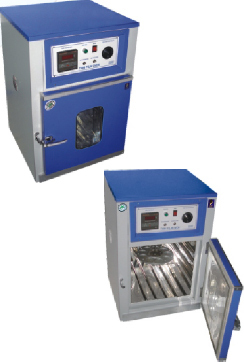 Thin Film Oven |
