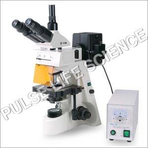 Epi Fluorescent Microscope