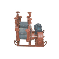Cable Mover Machines