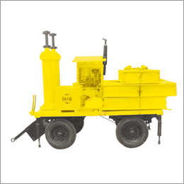 Hydraulic Operated Jacking Unit