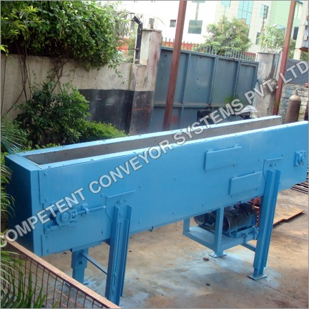Portable Conveyor System