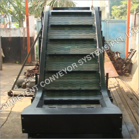 Industrial Conveyor Systems