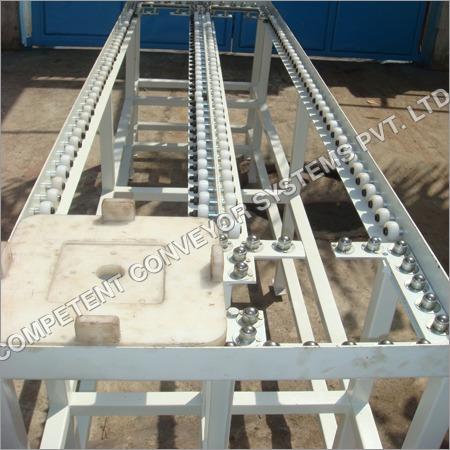 Special Purpose Belt Conveyor