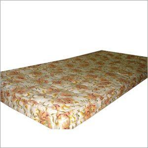 Box Cotton Mattress