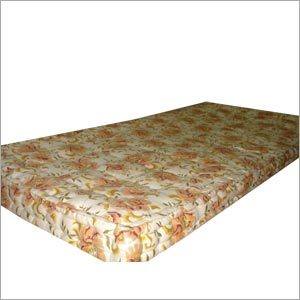 Box Cotton Mattress