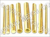 Aluminum Bronze Bright Bushes