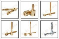 Brass Electric Sealing Screw