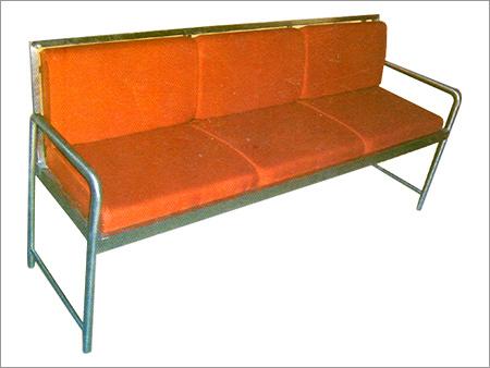 SS Cushion Sofa