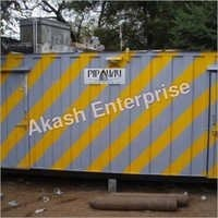 Industrial Portable Cabins