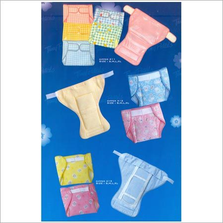 Baby Clothing Diaper