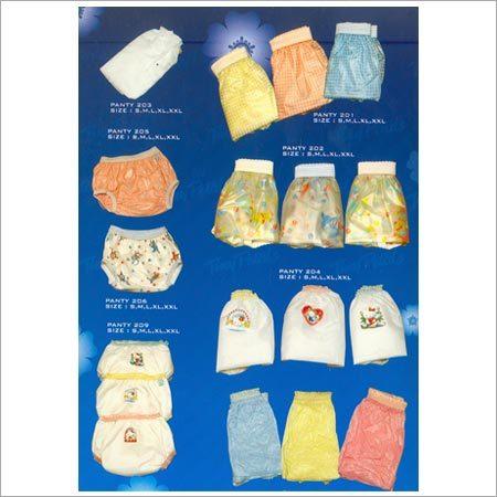 Baby Panties