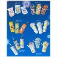Baby Bottle Covers