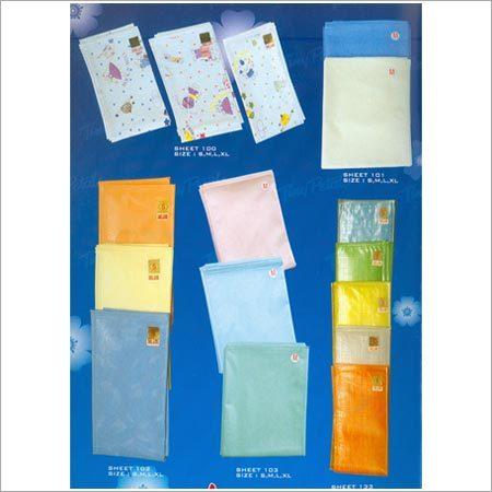 Babies Plastics Sheets