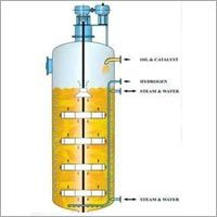 Hydrogenation Plant