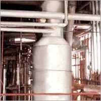 Deacidfication or Deodorization Process