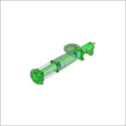 Shear Sensitive Pumps