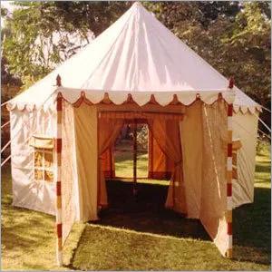 Bhurj Tent