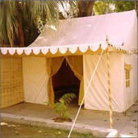 Lilly Pond Tent